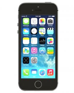 Apple iPhone 5S 64GB (Space Grey)