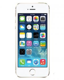 Apple iPhone 5S 16GB (Gold)