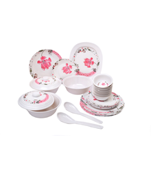 Palms 32pcs Dinner set