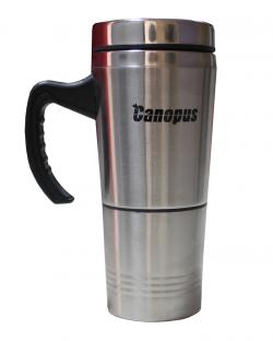 Canopus Thermal Travel Stainless Steel Mug
