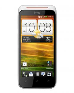HTC Desire XC Dual SIM Mobile(White)