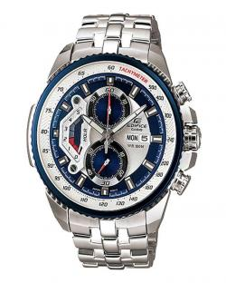 Casio  Edifice Chronograph (EF-558D-2AVDF) Men's Watch (Imported)