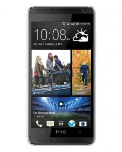 HTC Desire 600C Dual SIM Mobile Phone(White)