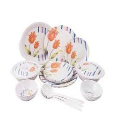 Milton 32pcs Dinner set