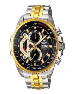 Casio  Edifice Chronograph (EF-558SG-1AVDF) Men's Watch (Imported)