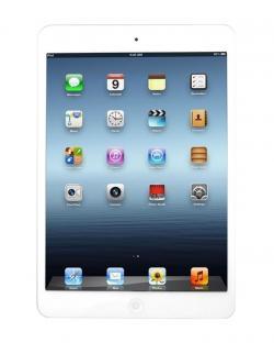 Apple iPad 32GB Mini with Wi-Fi (White)