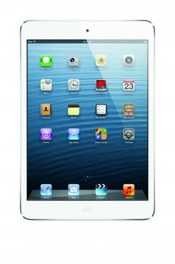 Apple 16GB iPad Miniwith Wi-Fi (White)