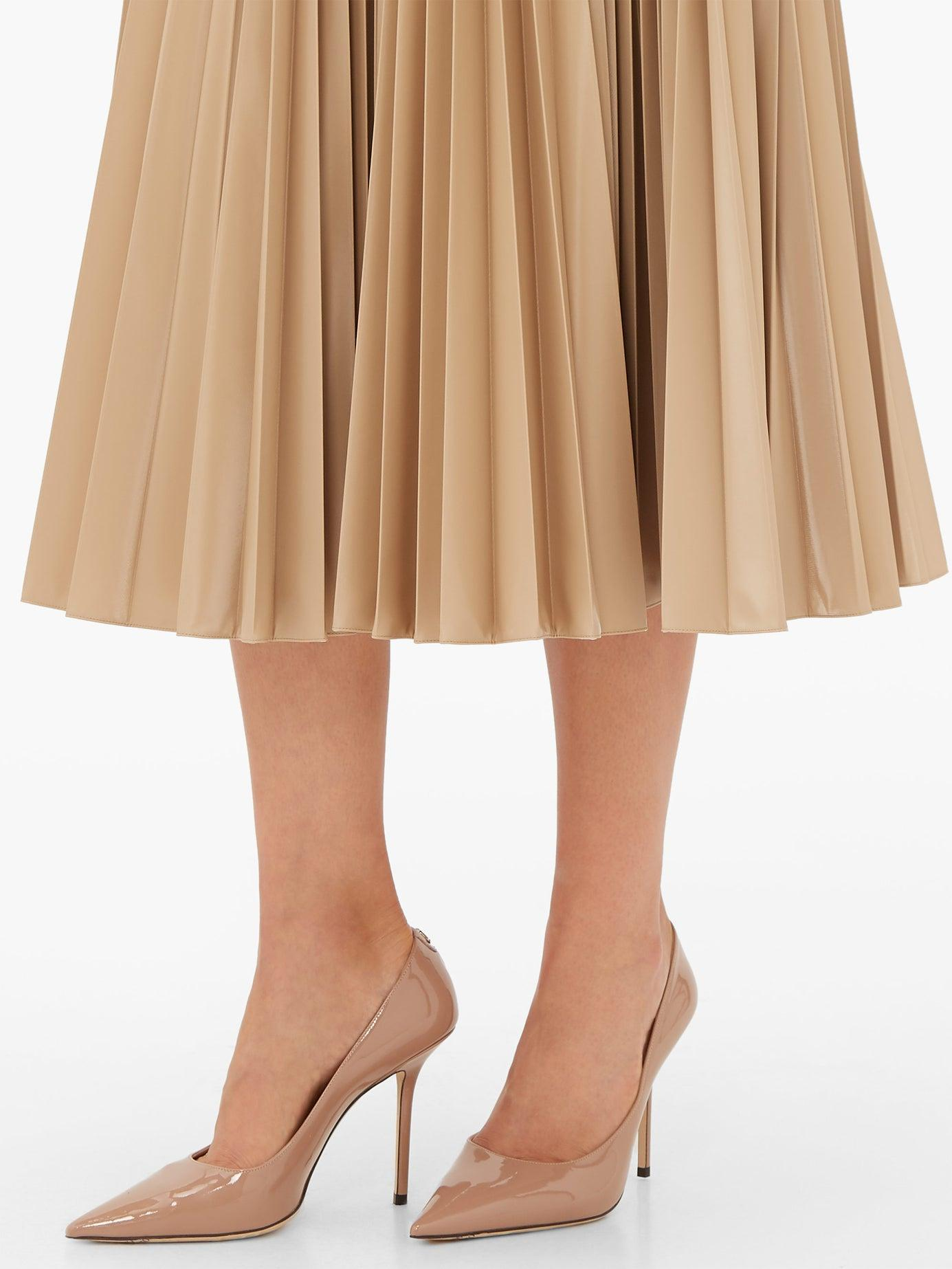 jimmy-choo-nude-Love-100-Patent-leather-Pumps