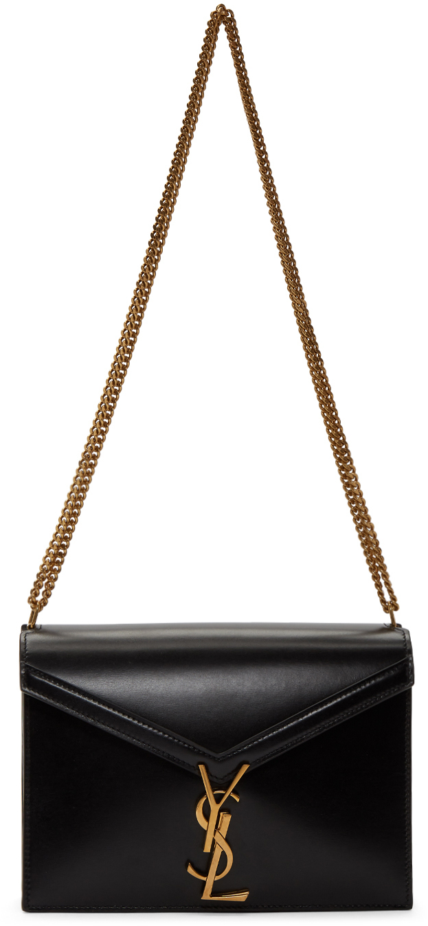 saint-laurent-black-medium-cassandra-envelope-bag