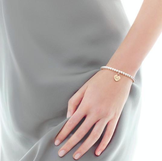 Photo from Tiffany & Co.