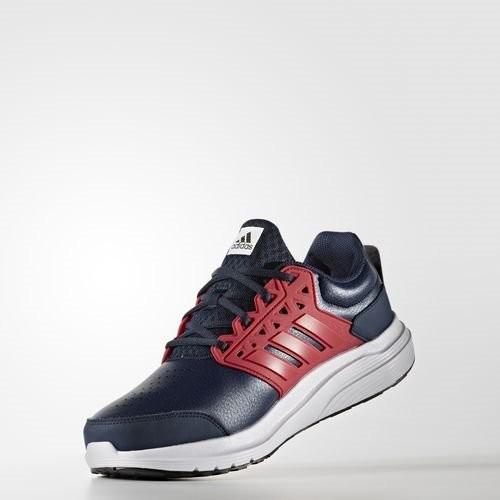 Mens Sports Apparel   Sport Shoes   Adidas Galaxy 3 Trainer AQ6171  Zoom