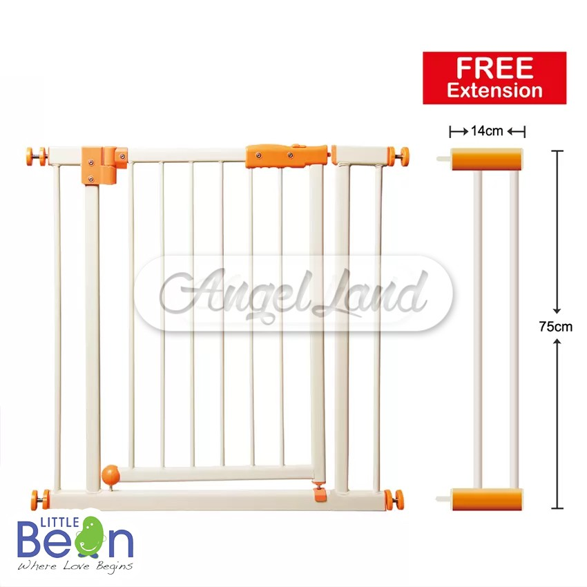 Pressure Mounted Baby Gate 60 Inches Pros And Cons Baby
