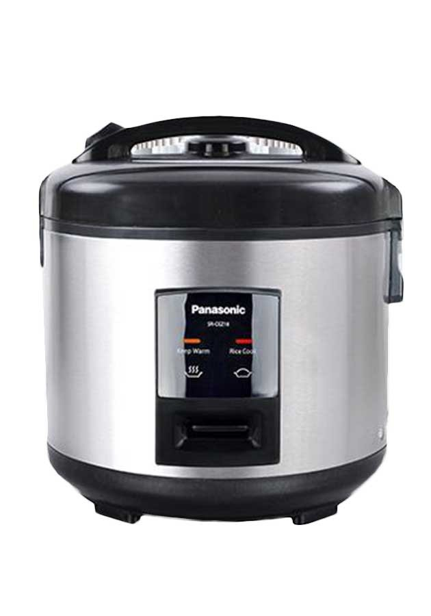 Panasonic 18L Mechanical Jar Rice Cooker SR CEZ18 Rice