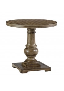Vennilux Round End Table