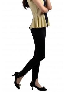 ViQ Ladies Long Pants (Black)