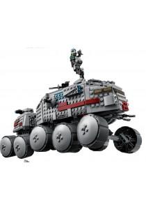 Lepin Star Wars Clone Turbo Tank
