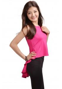 ViQ Inspired Tuxedo (Rose)