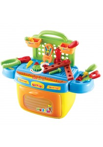 CT Toys Portable Engineer Playset