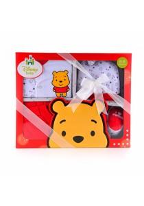 5 Pcs Gift Set (Pooh)