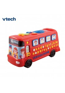 Vtech Playtime Bus with Phonics 064803