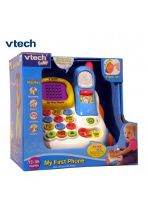 Vtech My First Phone 079703