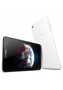 Lenovo Ideatab A5500 5941-3871 Tablet (White)