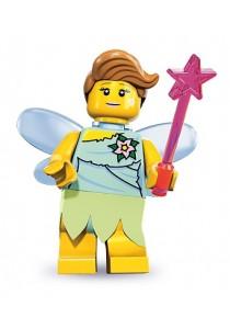 LEGO MINIFIGURE Series 8-9 Fairy