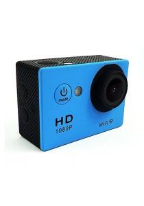 "(OEM) 1.5"" SJ4000 WIFI Full HD 1080p Waterproof Sports Camera (Blue)"