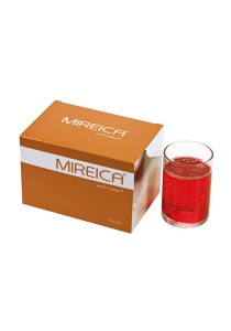 Mireica Nutri-Peau - Effervescent Nutricosmetic Powder Drink 30 Sachets (EXP April 2017)