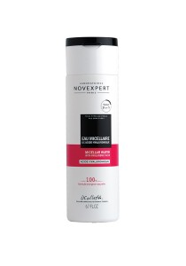 Novexpert Micellar Water With Hyaluronic Acid 200ml