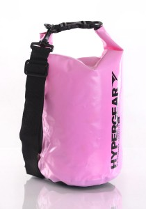 Hypergear 5L Dry Bag Pink