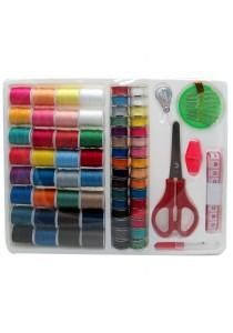 100 Pcs Set DIY Sewing Kit Box