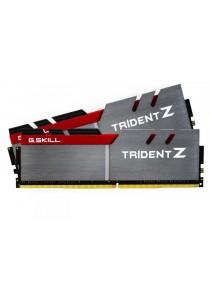 G.skill Trident Z DDR4 Memory 2 x 8GB GSKILL RAM F4-3200C16D-16GTZB