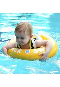Avalon Non-Toxic Classic Swim Trainer (Yellow:13 - 20kg)