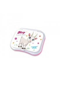 Kids' Learning Laptop with Music (available in 4 themes) - Sheep