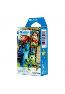 Fujifilm Instax Mini Monster Film 10pcs (For Instax Mini 8, 25, 50s, 90, SP-1, SP-2)