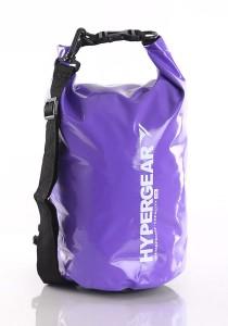 Hypergear 10L Dry Bag Purple