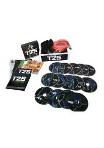 Focus T25 Fitness Training Program