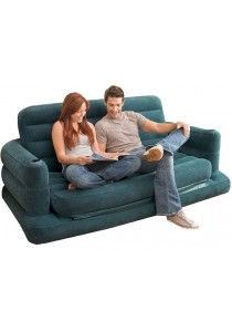 Intex Inflatable Pull Out Sofa Bed