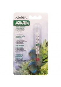 Marina Standing Thermometer - Celsius and Fahrenheit