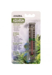 Marina Stainless Steel Thermometer