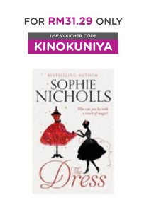 Dress : A Magical Feel-good Story of Family, Romance and Vintage Fashion -- Paperback ( by Nicholls, Sophie ) [9781785770401]