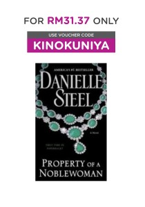 Property of a Noblewoman ( by Steel, Danielle ) [9780425285398]