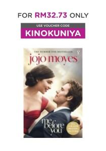 Me Before You (Film Tie In) (Movie-Tie-In) ( by Moyes, Jojo ) [9780718181185]
