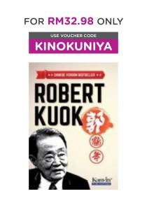 Robert Kuok ( by Tan Yen Fong / Low, Michelle ) [9789833789887]