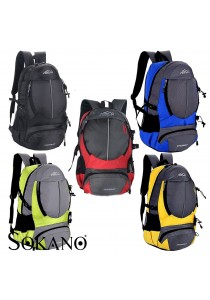 Sokano 35L 1202 Travel and Sport Backpack