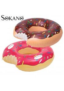 SOKANO 100cm Giant Donut Floats