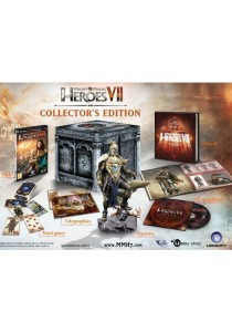 [PC] Might & Magic: Heroes VII - Collector's Edition
