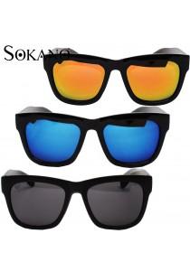 SoKaNo Trendz BS8235 Casual Unisex Sunglasses