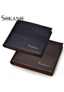 SoKaNo Trendz SKN904 Classical Premium Men Wallet
